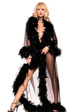 "Be Wicked ""THE GLAMOUR ROBE"""