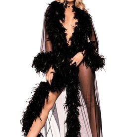 """Be Wicked """"THE GLAMOUR ROBE"""""""