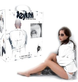 Fetish Fantasy Asylum Straight Jacket L/XL