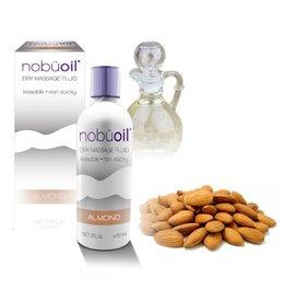 Nobu Oil Almond 60ml