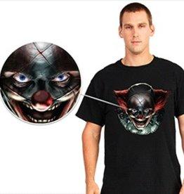 SKS Novelty Digital Dudz Freaky Clown Eyes XL