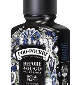 Poo-Pourri Poo-Pourri Royal Flush 4oz