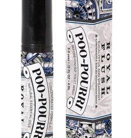Poo-Pourri Poo-Pourri Upscale Travel Size 4 ML Royal Flush