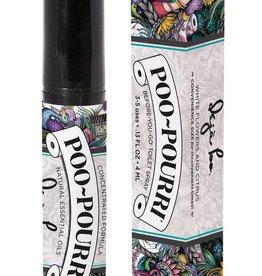 Poo-Pourri Poo-Pourri Upscale 4 ml. Travel Size Deja Poo