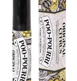 Poo-Pourri Poo-Pourri upscal Travel Size 4 ml. Original