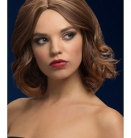Fever Fever Wig Olivia Light Brown