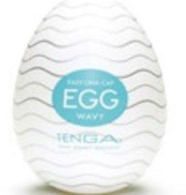Tenga Tenga Egg Wavy