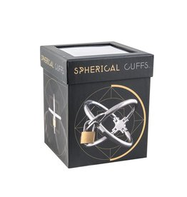 Sinovelties Small Spherical Wristcuffs