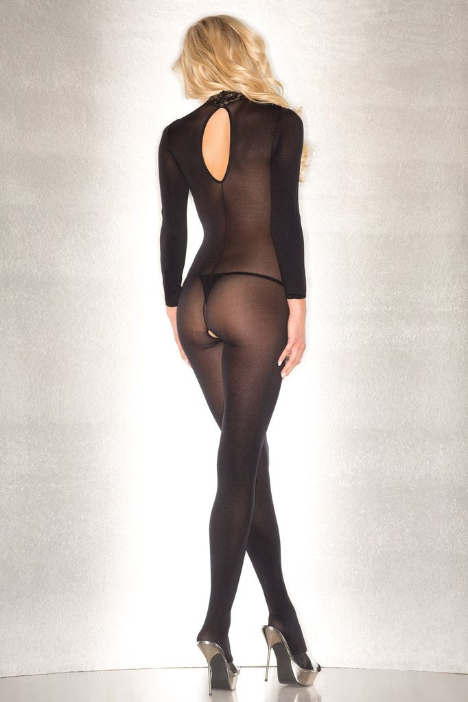 Be Wicked Body Stocking