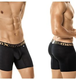 Xtremen Microfiber Fitted Boxer