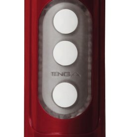 Tenga Tenga Flip Hole Red