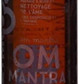 Bare Ethics Bare Ethics OM Mantra 2 oz