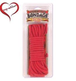 Doc Johnson Japanese Style Bondage Rope