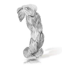 Jewel Craft Inc. Sea Oats Cuff - Sterling Silver