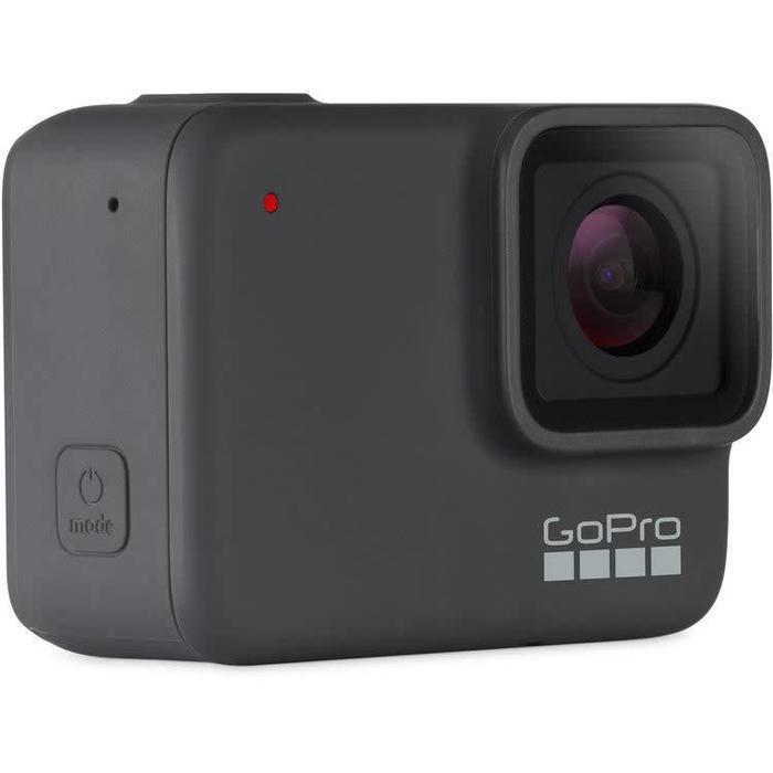 GoPro HERO7 Silver Camera