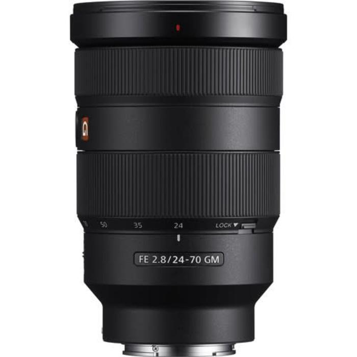 Sony FE 24-70mm f/2.8GM