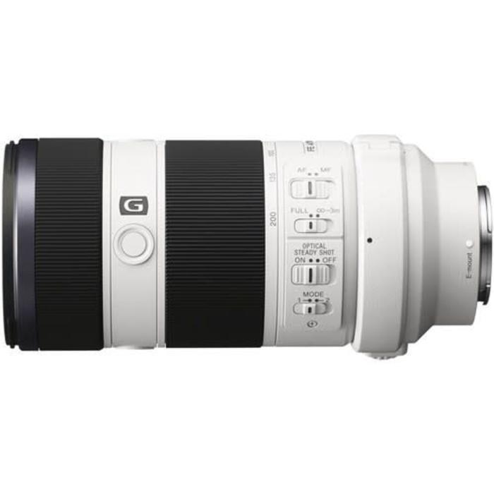Sony FE 70-200mm f/4 G OSS