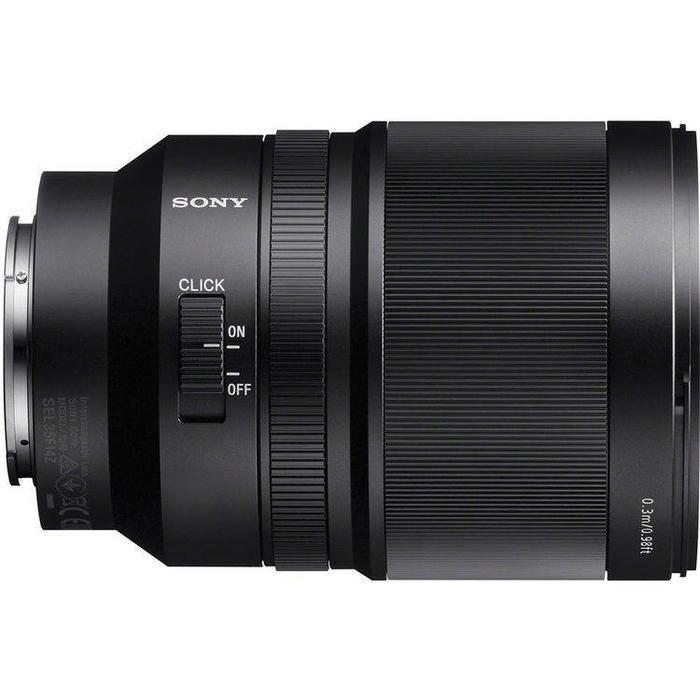 Sony FE 35mm f1.4 ZA Distagon T*