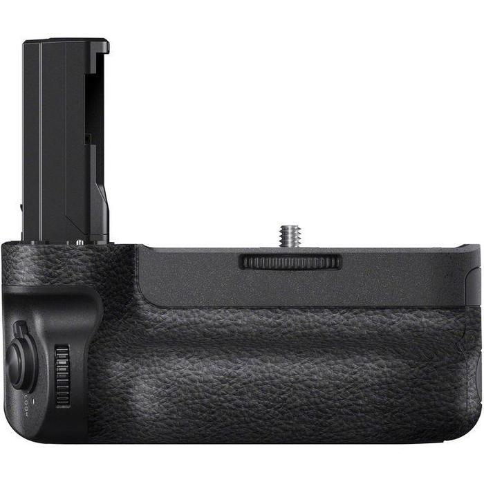 Sony VG-C3EM Vertical Grip - a9/a7III Series