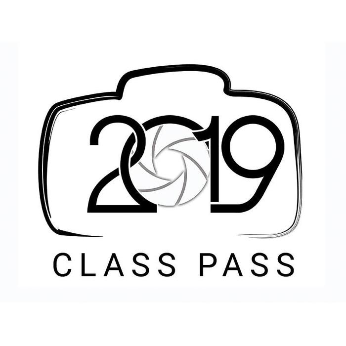 ASAP Photo & Camera 2019 Class Pass