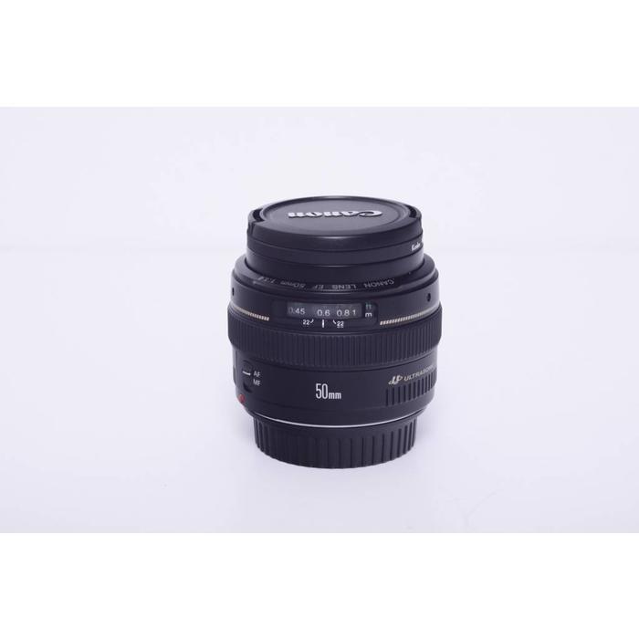 Canon Lens EF 50mm f1.4