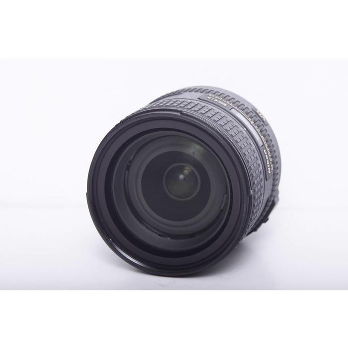 Nikon AF-S 24-85mm f3.5-4.5G VR