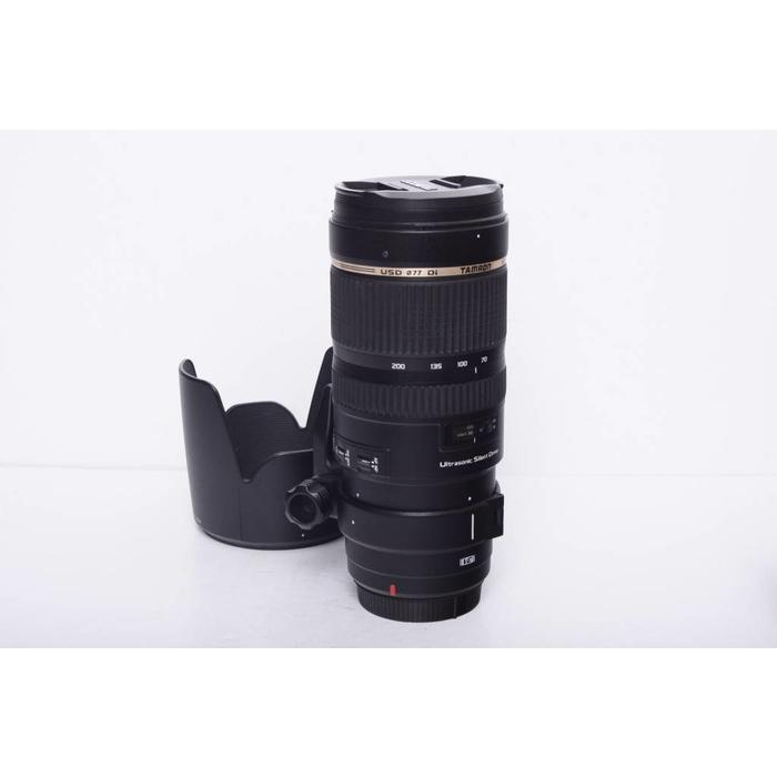 Tamron SP 70-200mm f2.8 VC (A008) for Canon