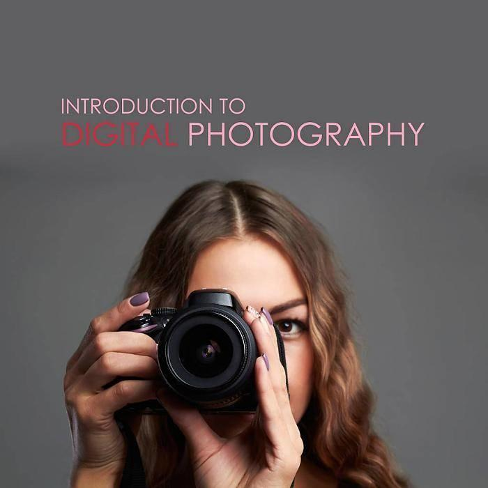 Intro to Digital Photography Class (Jan 14 & 16, 2019)
