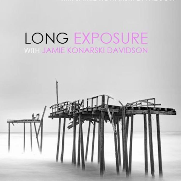 Long Exposure Photography Class (January 24, 2019)