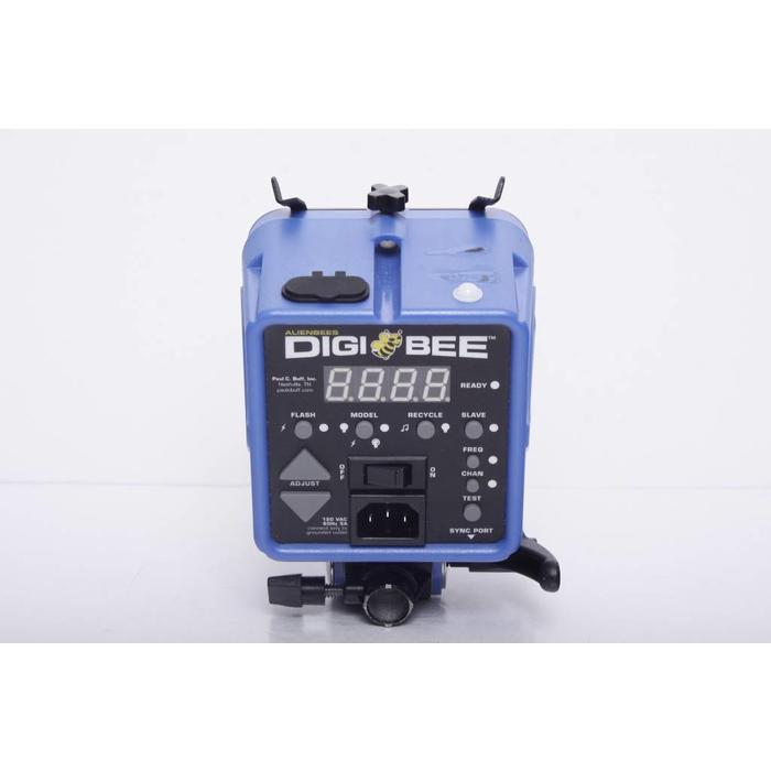 AlienBees DB400 DigiBee Flash Unit (Blue)