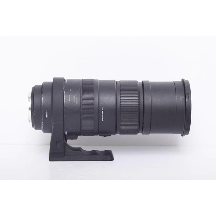 Sigma DG 150-500mm f5-6.3 APO HSM OS - Sony