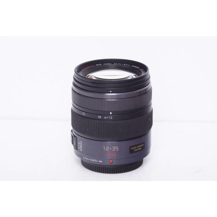 Panasonic Vario 12-35mm HD f/2.85 ASPH Lumix G