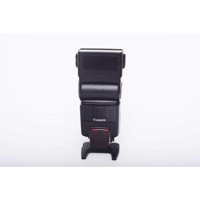 Canon 550 EX Speedlite
