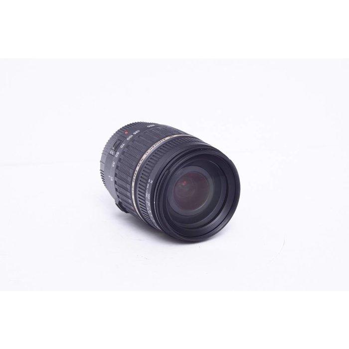 Tamron 18-200 F3.5-6.3 Macro XR DiII