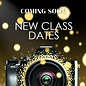 Z Class Dates Coming Soon