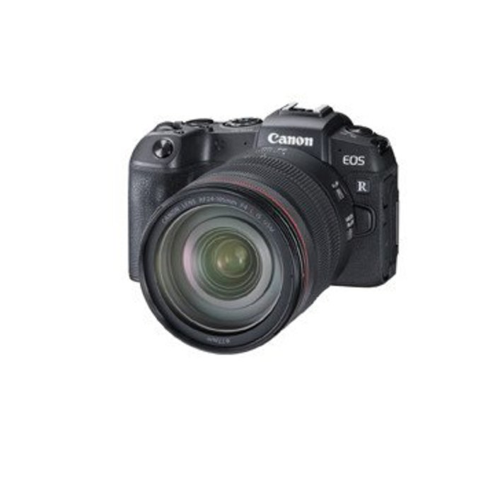 Canon EOS RP Mirrorless Digital Camera with 24-105mm Lens - PREORDER ONLY