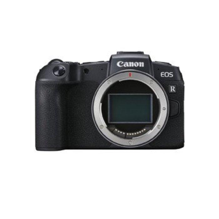 Canon EOS RP Camera - PREORDER ONLY