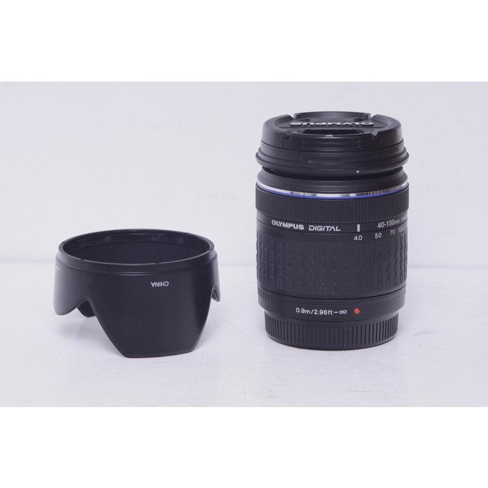Olympus 40-150mm f/4-5.6 ED