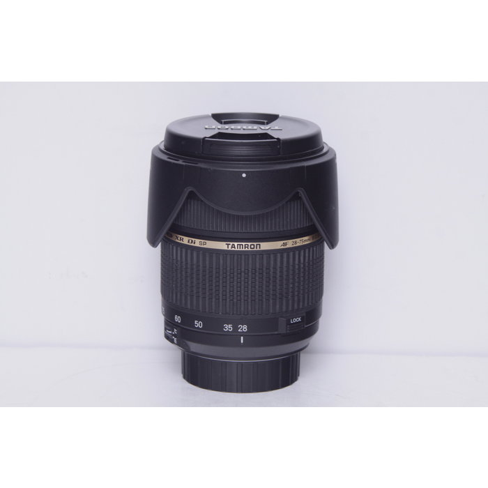 Tamron SP AF 28-75mm f/2.8 Di - Nikon