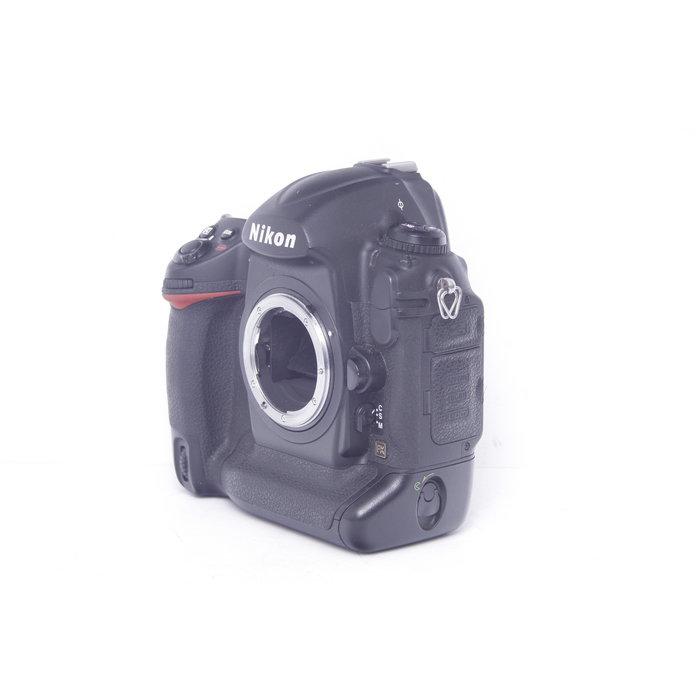 Nikon D3 Body