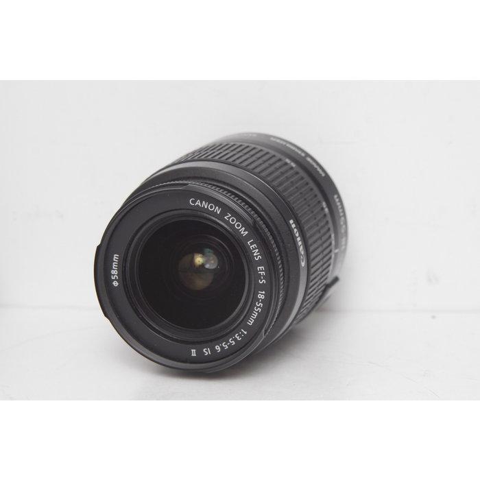 Canon EOS Rebel T6 w/ 18-55mm f/3.5-5.6 IS II