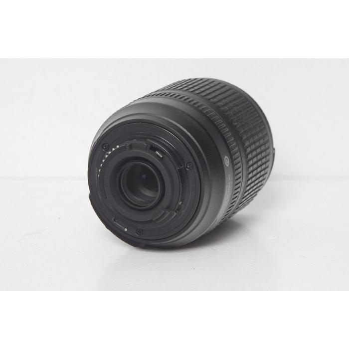 Nikon DX AF-S 18-105mm f/3.5-5.6