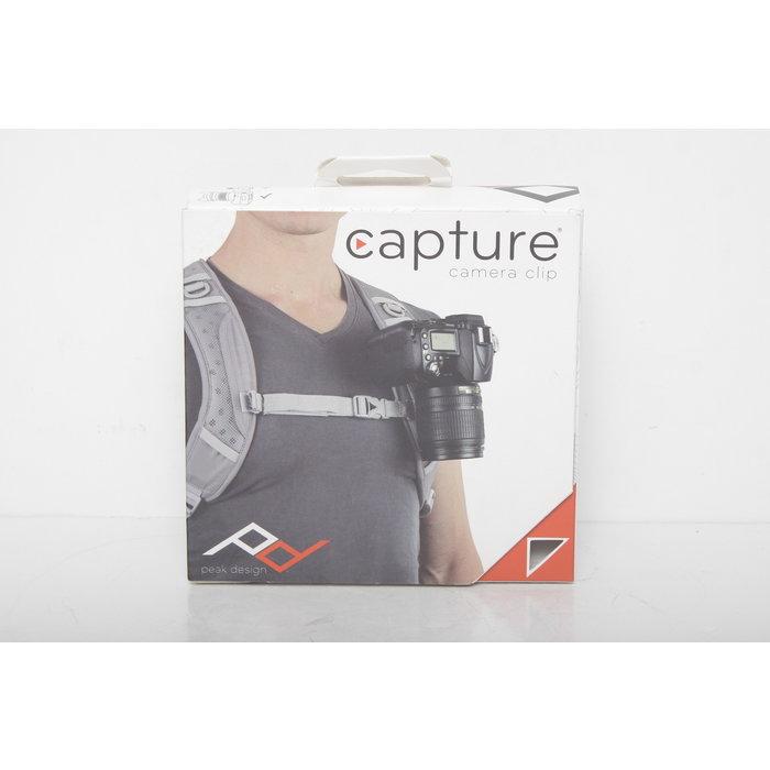 Peak Design Capture Camera Clip v2.0
