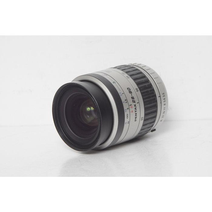 Pentax SMC FA 28-80mm f/3.5-5.6