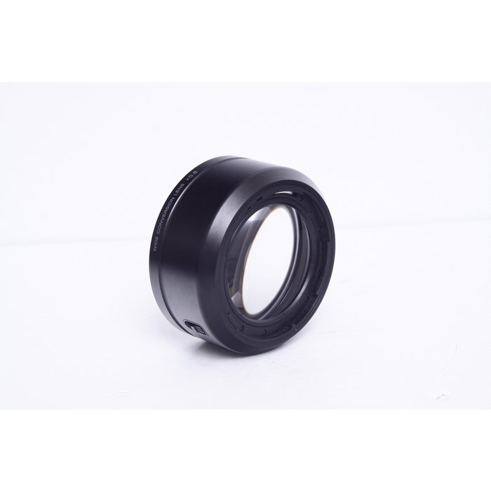 Sony VCL-HG0872X Wide Angle Conversion Lens