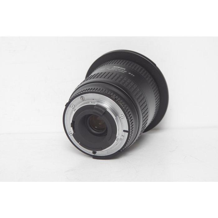 Nikon AF 18-35mm f/3.5-4.5 D