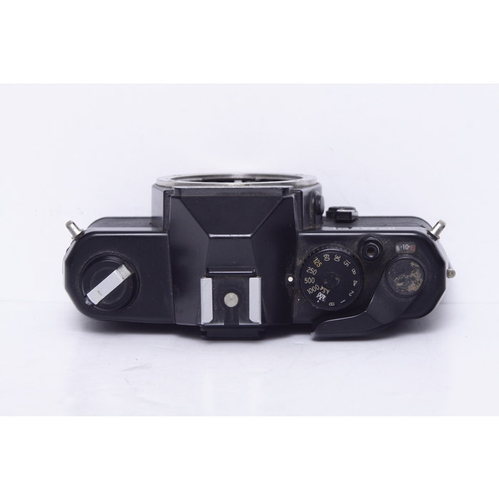Yashica FX-3 w/ Rokinon 35-200mm f/3.5-4.5
