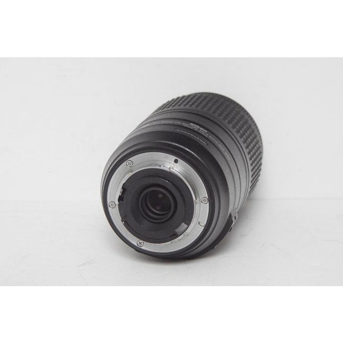 Nikon AF-S DX 55-300mm f/4.5-5.6 G ED VR