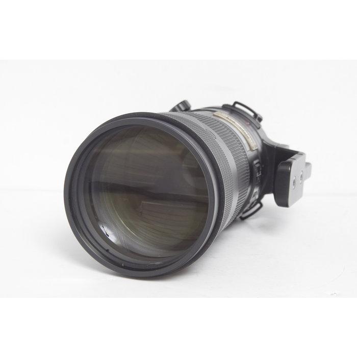Nikon AF-S VR NIKKOR 300mm f/2.8G IF-ED