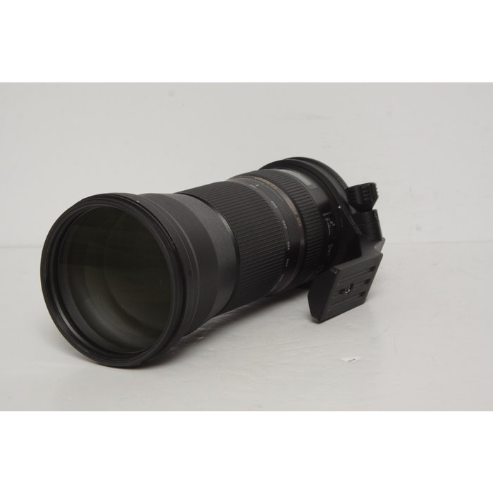 Tamron SP 150-600mm F/5-6.3 Di VC USD - Nikon
